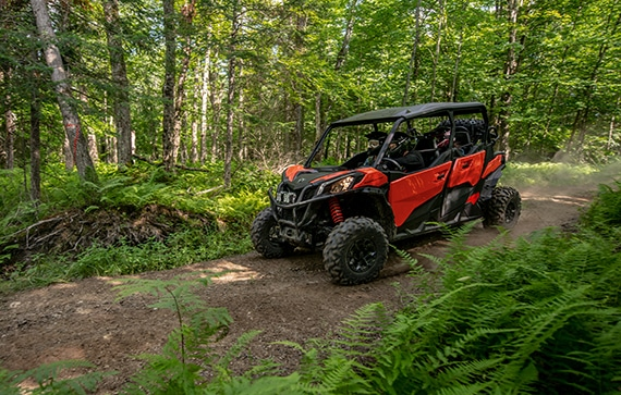 can-am-off-road-maverick-sport-max-foret
